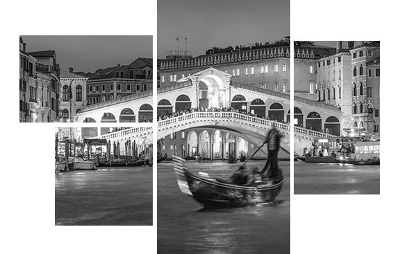 Venise en gondole va vous plonger au cœur de l histoire de cette ville